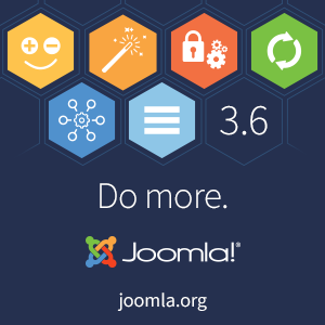 Updaten naar Joomla! 3.6.1